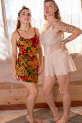 Simone Delilah and Vestacia Jonquil – NaughtyNatural