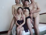 Chinese swingers