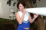 Precious Cheerleader