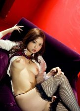 Risa Kasumi – oriental beauty