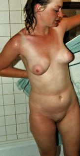 Bath/Shower time