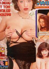 Lucia – Magazine Scans