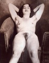 Vintage: Nostalgia for erotic Ladies