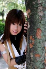 Lightning Farron (Final Fantasy XIII) – Miruku – Cosplay