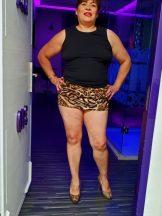 latina mature whore