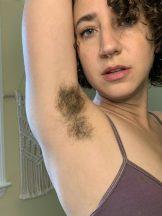 Hairy Armpit Girls LXVI