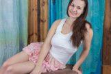 Khaterina – Frills Skirt ::  hairy