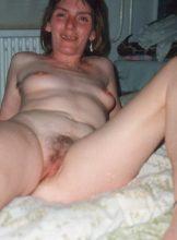 Retro Nudes