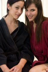 Lesbian domination – Bobbi Starr & January Seraph