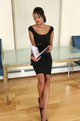 Brooklyn – black dress