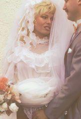Horny Bride