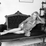Judy Moore by Edmund Leja