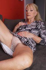 Under Her Skirt 3